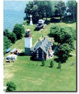 Dunkirk Lighthouse