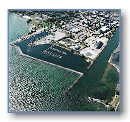 Thunder Bay Shores Marina