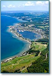 Bay Harbor Golf
