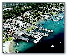 Harbor Springs Marinas