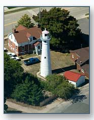 Munising Lighthouse