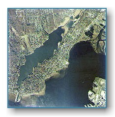 Map View of North Muskegon, MI