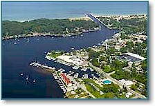 Marinas at Pentwater