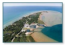 Tawas Point Marinas
