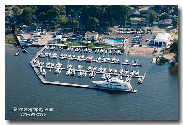 Muskegon Yacht Club